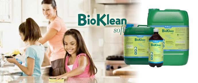 BioKlean soft™