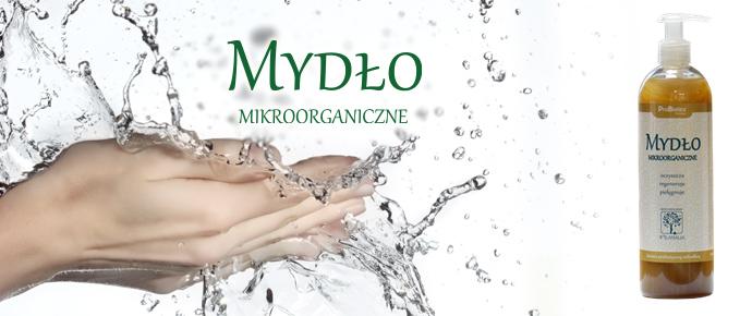 Mydło Mikroorganiczne™