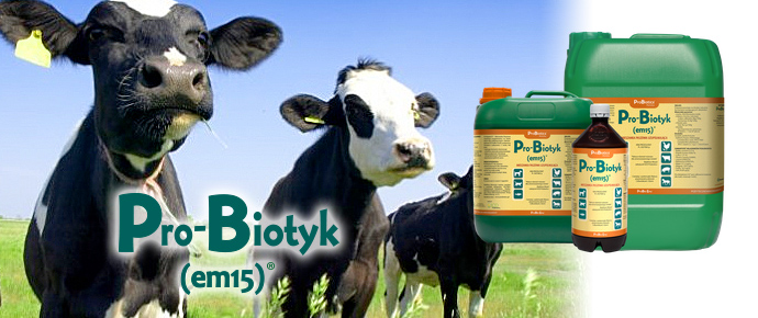 Pro-Biotyk(em15)®