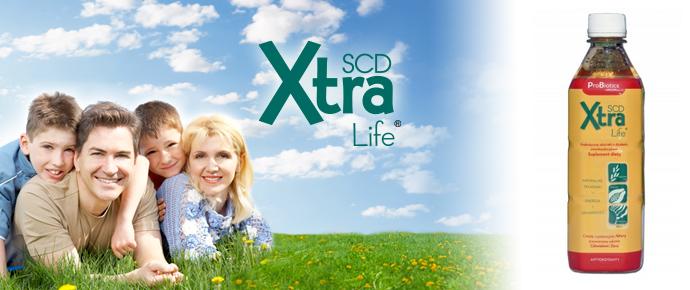 SCD Xtra Life®